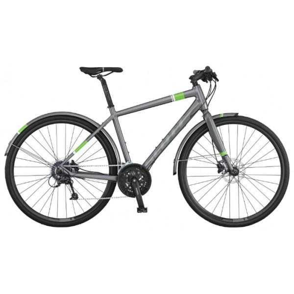 Scott SUB Speed 20 (2015), Цвет Серый, Размер 18