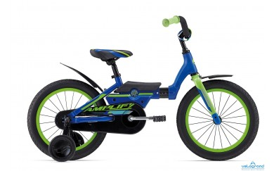 Детский велосипед Giant Amplify C/B (2016)