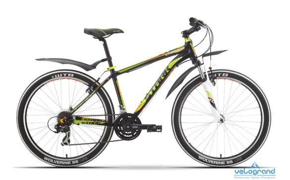 Горный велосипед Stark Chaser (2016)