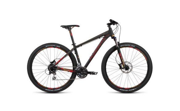 Горный велосипед Format 9912 (2015)