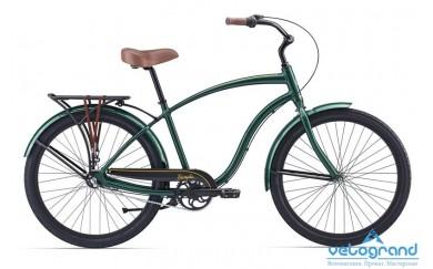 Велосипед круизер Giant Simple Seven (2016)