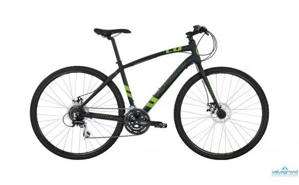 Городской велосипед APOLLO TRACE 20 (2016)