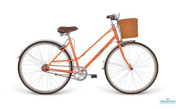 Женский велосипед APOLLO VINTAGE 7 S (2015)