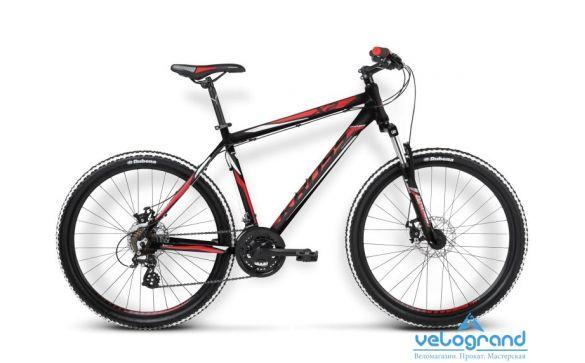 Горный велосипед Kross Hexagon X2 Disc (2015)