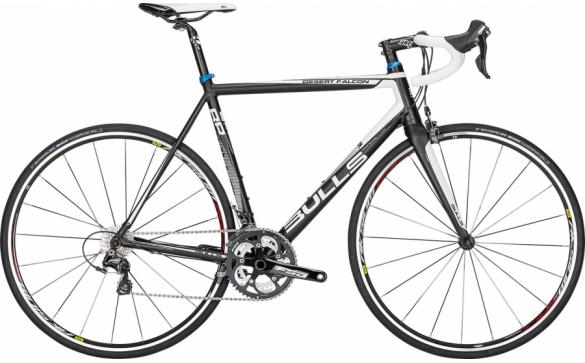 Шоссейный велосипед Bulls Desert Falcon (2014)