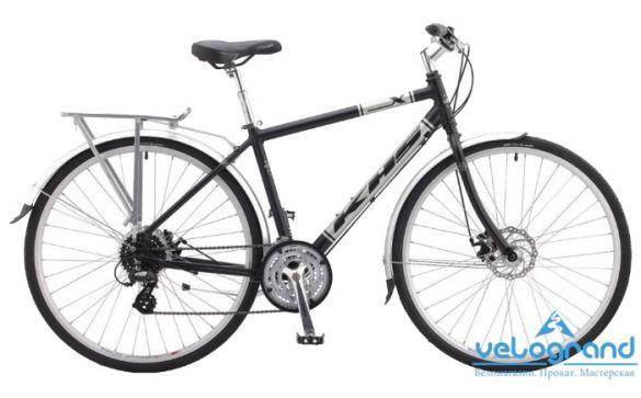 Городской велосипед KHS Urban X (2015)