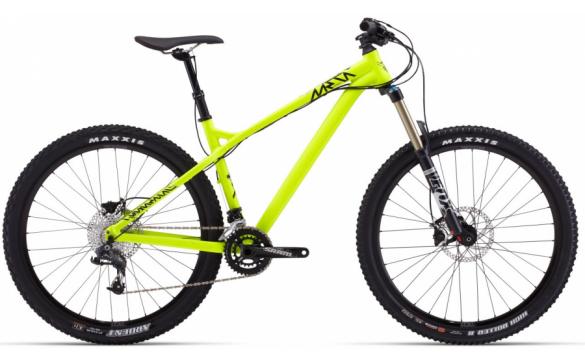 Горный велосипед Commencal Meta AM HT 1 (2014)