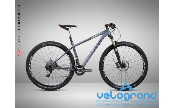 Горный велосипед Format 1112 Elite (2015)