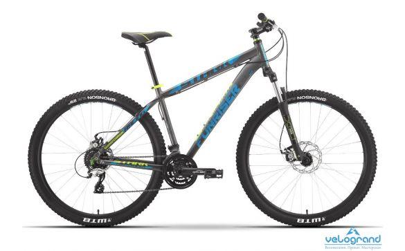 Горный велосипед Stark Funriser Disc 29er (2016)