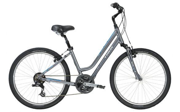 Женский велосипед TREK Shift 2 (2016)