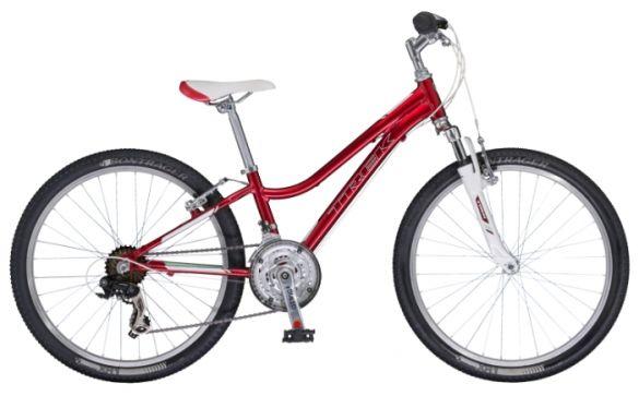 Подростковый велосипед TREK MT 220 Girl's (2015)