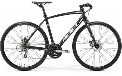 Городской велосипед Merida Speeder 100 (2017)