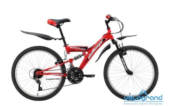 Подростковый велосипед Challenger Warrior (2016)