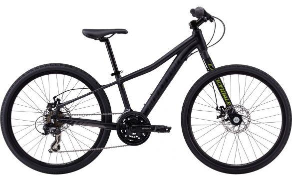 Подростковый велосипед Cannondale Street 24 Boy's (2014)