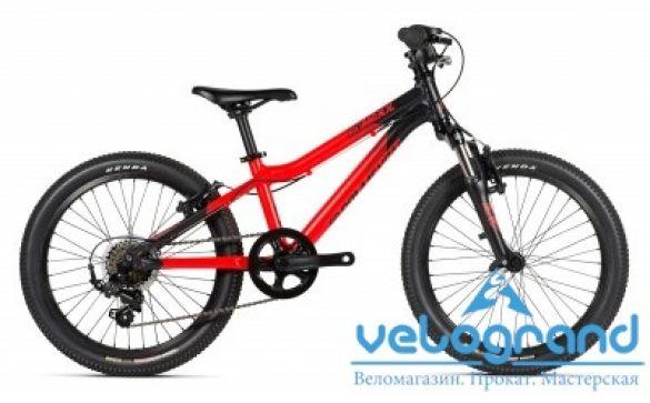 Детский велосипед Commencal RAMONES 20 (2016)
