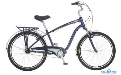 Велосипед круизер Giant Suede City (2014)