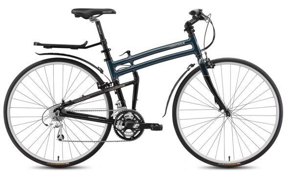Складной велосипед Montague NAVIGATOR (2013)
