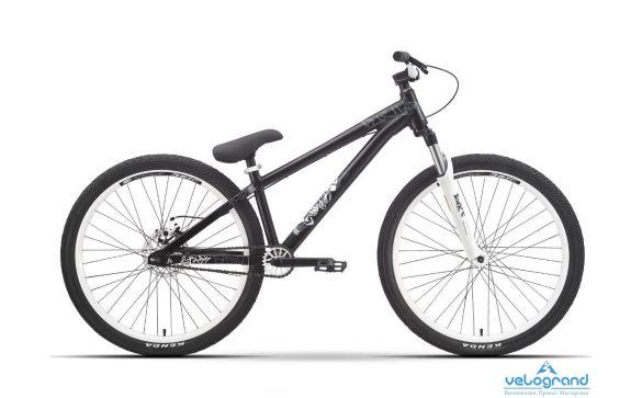 Экстремальный велосипед Stark Pusher-2 (2016)