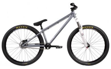 Экстремальный велосипед Format 9222 (2014)