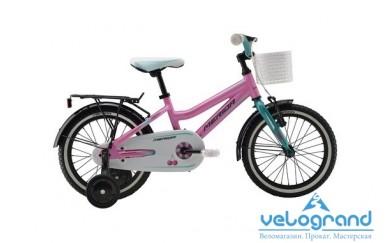 Детский велосипед Merida PRINCESS J16 (2016)