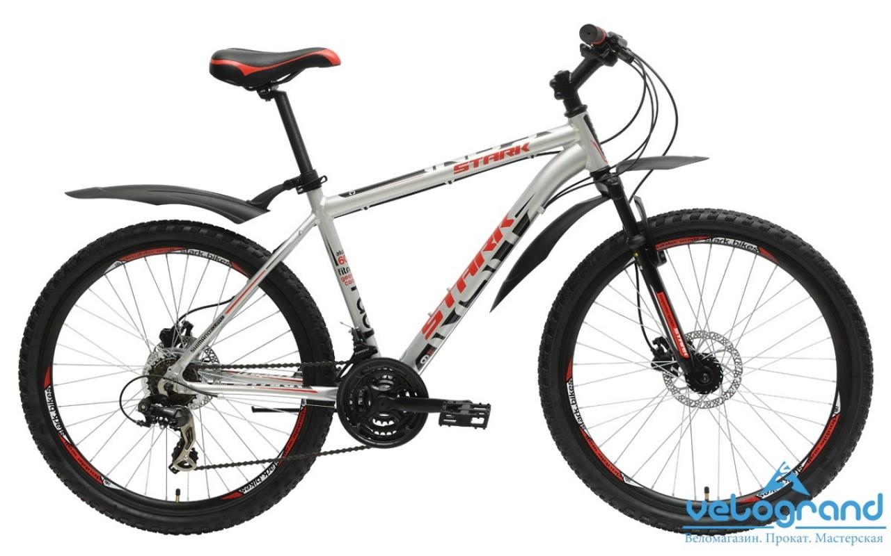 Горный велосипед Stark Indy HD (2015)