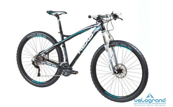 Горный велосипед HEAD X-Rubi III 29″ (2016)