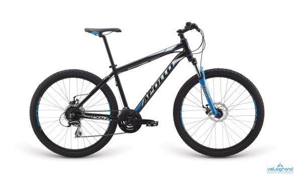Горный велосипед Apollo ASPIRE 10 (2015)
