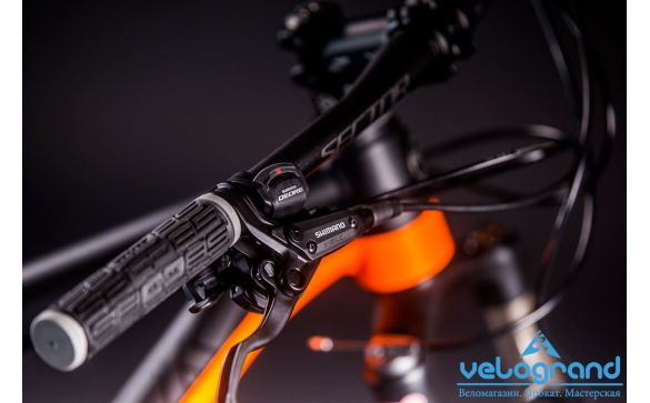 Горный велосипед Silverback Sola 3 (2015)