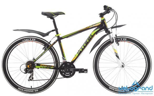 Горный велосипед Stark Chaser (2015)