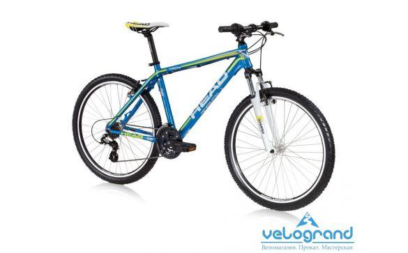 Горный велосипед Head Troy 1 26 (2014)