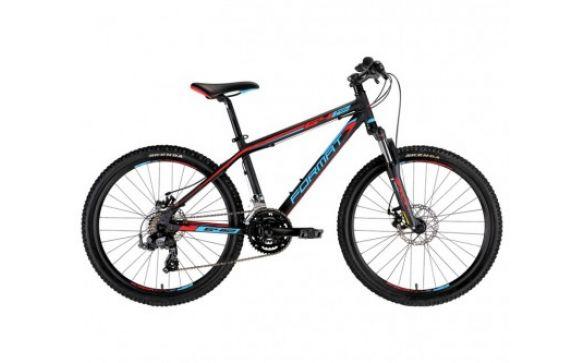Подростковый велосипед Format 6412 (2014)