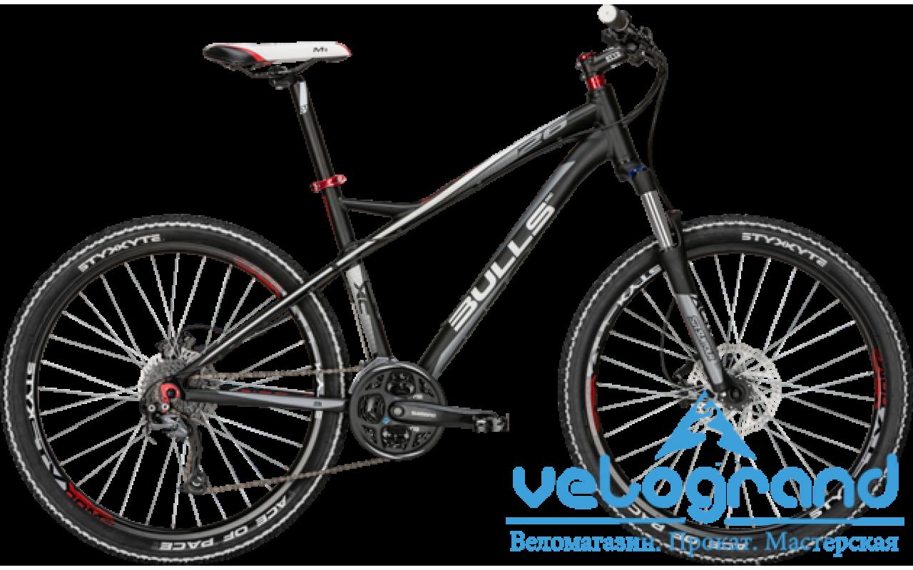 Горный велосипед Bulls Sharptail 2 Disc (2015)