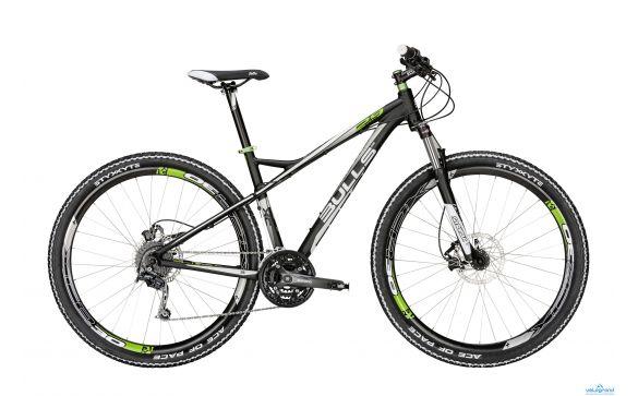Горный велосипед Bulls Sharptail 29 Plus (2015)