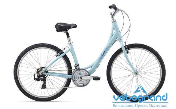 Женский велосипед Giant Sedona W (2015)