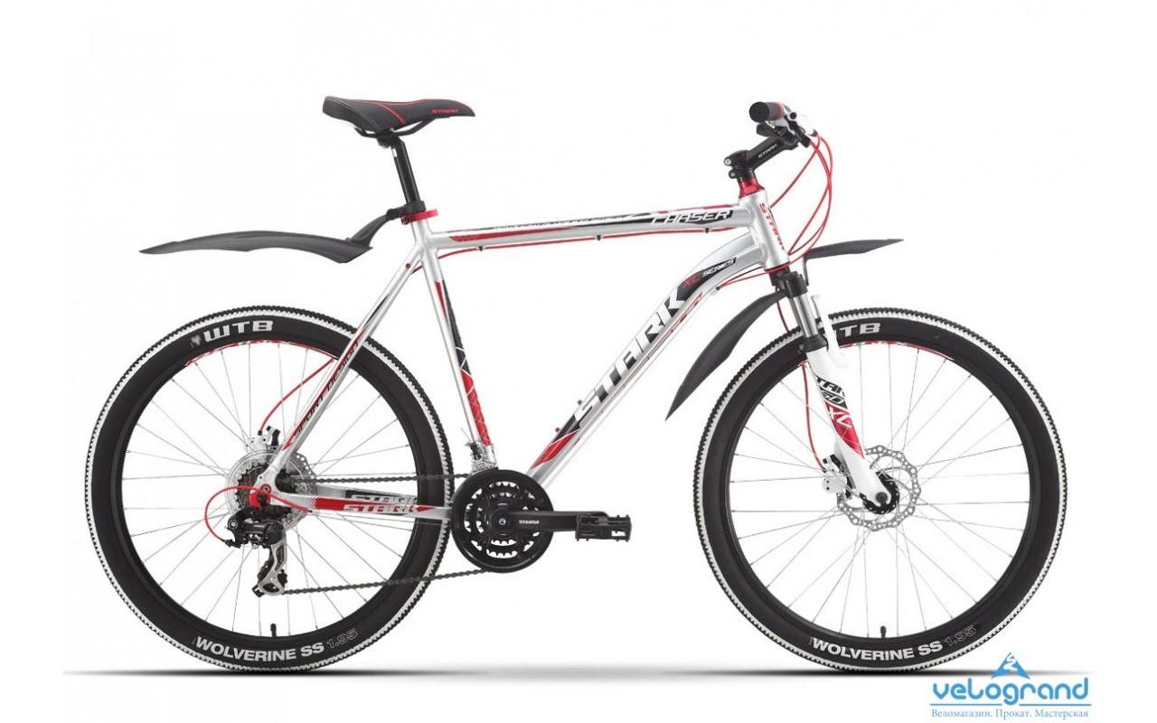 Горный велосипед Stark Chaser HD (2016)