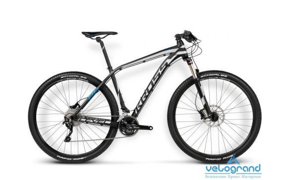 Горный велосипед Kross LEVEL B6 (2016)