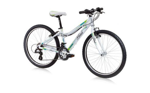 Подростковый велосипед Head Lauren 24 (2014)