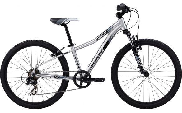 Подростковый велосипед Cannondale Trail 24 Boy's (2014)