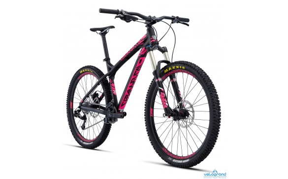Горный велосипед Commencal META HT SX ESSENTIAL (2015)