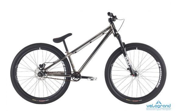 Экстремальный велосипед Haro Steel Reserve 1.3 (2016)