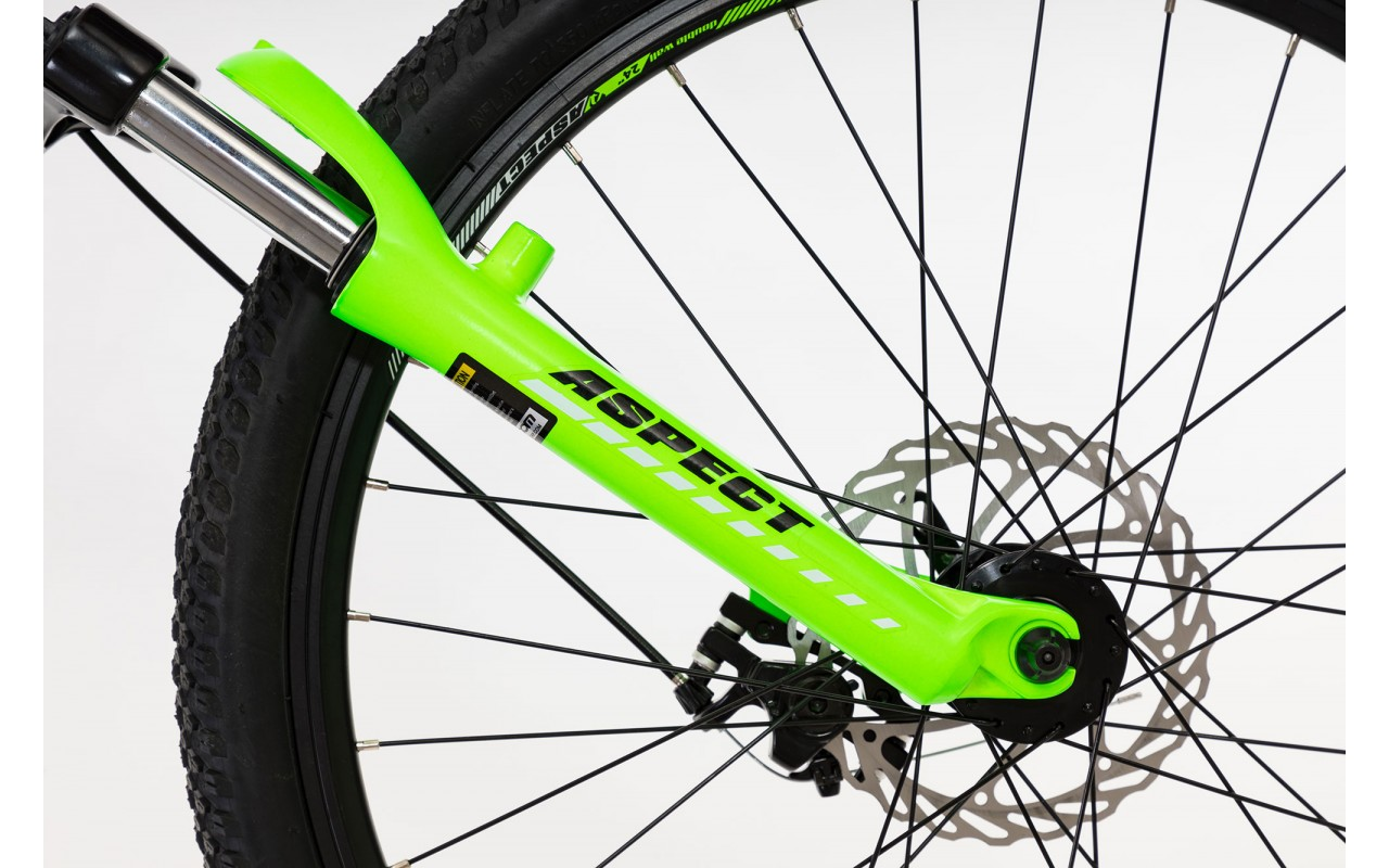 Подростковый велосипед Aspect Winner (2017)