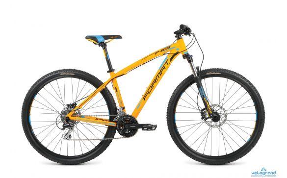 Горный велосипед Format 1413 29 (2016)