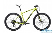 Горный велосипед Giant XtC Advanced SL 27.5 1 (2016)