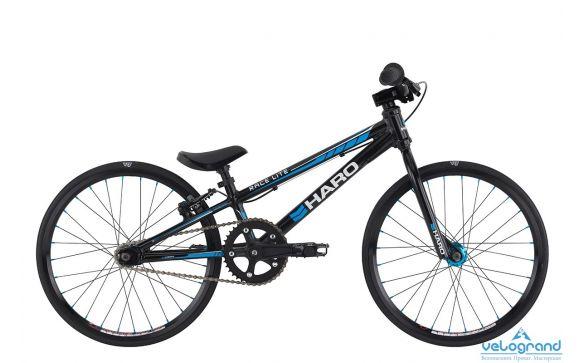 Экстремальный велосипед Haro Micro Mini (2016)