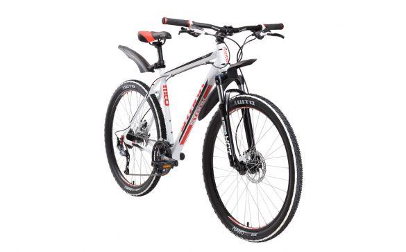 Горный велосипед Stark Tactic 27.5 HD (2017)