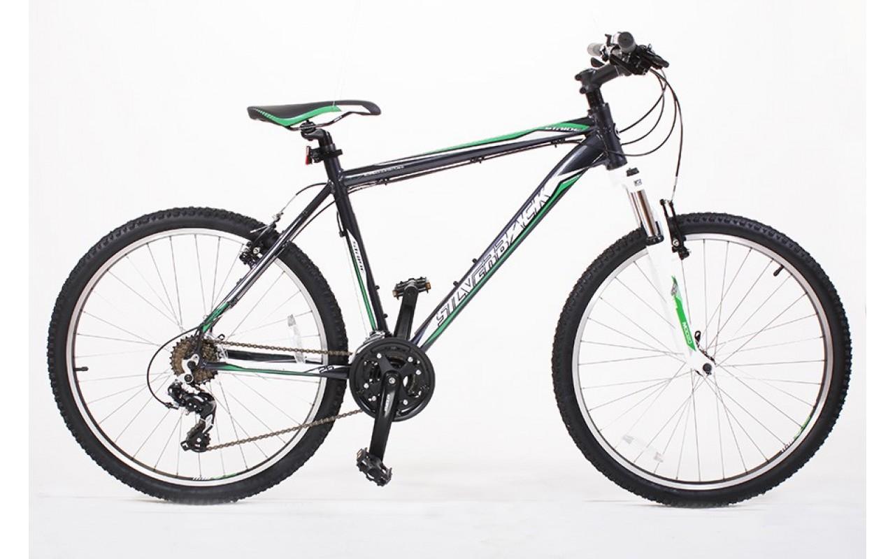 Горный велосипед Silverback Stride 30 Sport (2014)