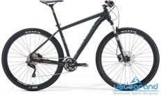 Горный велосипед Merida BIG.NINE XT-EDITION (2016)
