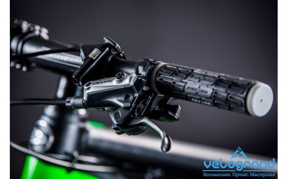 Горный велосипед Silverback Sola 2 (2015)