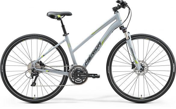 Городской велосипед Merida Crossway 300-lady (2017)