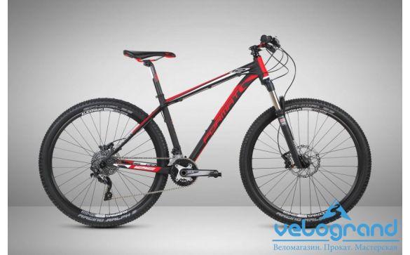 Горный велосипед Format 1212 Elite 27 (2015)